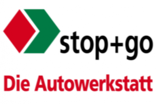 Logo stop+go Systemzentrale GmbH